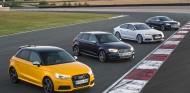 Probamos la gama S de Audi: ya no hay que elegir - SoyMotor.com