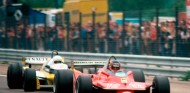 Gilles Villeneuve, un final menos trágico - SoyMotor.com