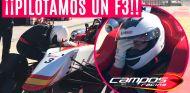 ¡Pilotamos un Fórmula 3! - SoyMotor.com