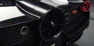 La turbina cambiará las reglas del juego en este T.50 - SoyMotor.com