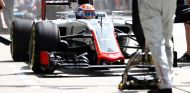 Romain Grosjean en China - LaF1