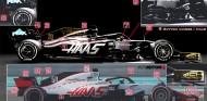 TÉCNICA: Análisis del Haas VF-19