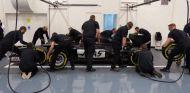 Haas F1 Team tendrá un buen debut en Fórmula 1 - LaF1