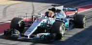 Análisis técnico: Test F1 2017 en Barcelona, Día 5 - SoyMotor
