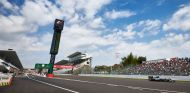 Mercedes manda en Suzuka - Análisis de los Libres GP de Japón - Soymotor.com