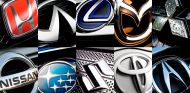 Historia de los logotipos V: Japón - SoyMotor.com