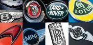 Historia de los logotipos III: Reino Unido - SoyMotor.com