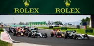 Mercedes controló la carrera de principio a fin - LaF1