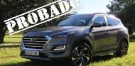 Prueba Hyundai Tucson 2.0 CRDi 48v: Diesel electrificado
