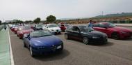 III Festival Alfa Sport: descubrimos el verdadero secreto de la afición alfista - SoyMotor.com