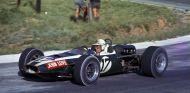John Love en el GP de Sudáfrica de 1967 – SoyMotor.com