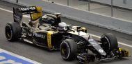 Renault vuelve a la F1 con su RS16 - LaF1