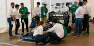 En la Formula Student, no todo es rodar - SoyMotor.com