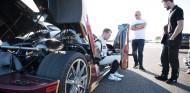 Koenigsegg está comprometido con la estabilidad medioambiental así como con los hypercars - SoyMotor.com