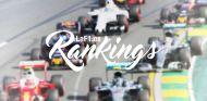 LaF1.es Rankings: Gran Premio Australia F1 2016 - LaF1