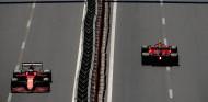 Insight del GP de Azerbaiyán F1 2021: Ferrari, sólo a una vuelta - SoyMotor.com