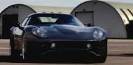 Lightning GT, deportivo eléctrico británico - SoyMotor.com