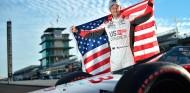 Marco Andretti sale desde la Pole en la Indy500 - SoyMotor.com