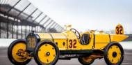 El Marmon Wasp fue el primer ganador de la Indy 500 y el primer vehículo en incorporar espejo retrovisor - SoyMotor.com