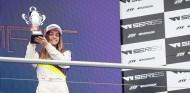 "Marta García: ""Mi objetivo 2021 es luchar por ganar las W Series"" - SoyMotor.com"