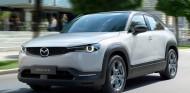 El futuro Mazda MX-30 contará en opción con una variante de autonomía extendida - SoyMotor.com