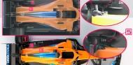 TÉCNICA: Análisis del McLaren MCL35M
