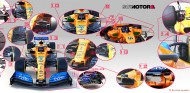 TÉCNICA: Análisis del McLaren MCL34