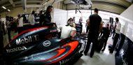 17 carreras, 22 motores y 27 puntos es el balance de McLaren - LaF1