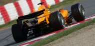 McLaren y el naranja - SoyMotor