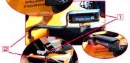 TÉCNICA: Las novedades del GP de Canadá F1 2019