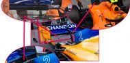 TÉCNICA: Las novedades del GP de Mónaco F1 2018