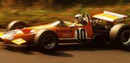 Pilotando tu propio F1: De Brabham a Rebaque