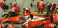 Novedades técnicas del Gran Premio de Singapur F1 2016 - LaF1
