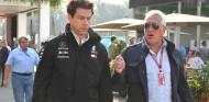 ¿Y si el equipo Mercedes se convierte en Aston Martin para 2021? - SoyMotor.com