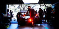 Cómo Mercedes salvó su GP de Azerbaiyán... hasta que Hamilton falló - SoyMotor.com