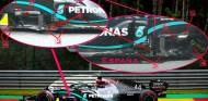 TÉCNICA: Las novedades del GP de Bélgica F1 2020