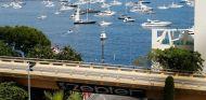 Uno de los Mercedes en Mónaco - LaF1.es