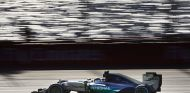 Nico Rosberg con el W06 en Albert Park - LaF1.es