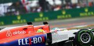 Roberto Merhi vs. Will Stevens - LaF1
