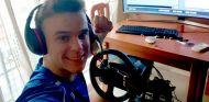 De Málaga a la Fórmula 1: la historia de Miguel Ballester - SoyMotor