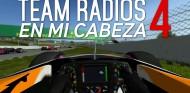 Team radios en mi cabeza - Vol. 4