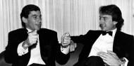 Ayrton Senna y Ferrari: un sueño imposible