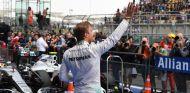 Nico Rosberg ha logrado la 23ª Pole Position de su carrera - LaF1