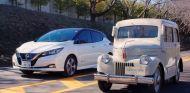 Nissan recuerda su pasado eléctrico para anunciar su futuro - SoyMotor.com