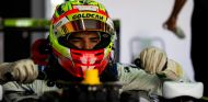 Alex Palou en Malasia - LaF1