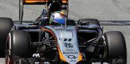 Force India no clasificó el sábado a ninguno de sus coches entre los 16 primeros, lo que no pasaba desde 2010 - LaF1