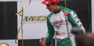 """Vidales: """"Estar con Ralf Schumacher es como volver a casa"""" - SoyMotor.com"""