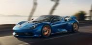 El Pininfarina Battista comenzará su producción a finales de año - SoyMotor.com