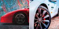 Pirelli P Zero: 30 años al servicio del rendimiento - SoyMotor.com