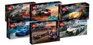 Lego Speed Champion 2021: estos son los nuevos modelos - SoyMotor.com